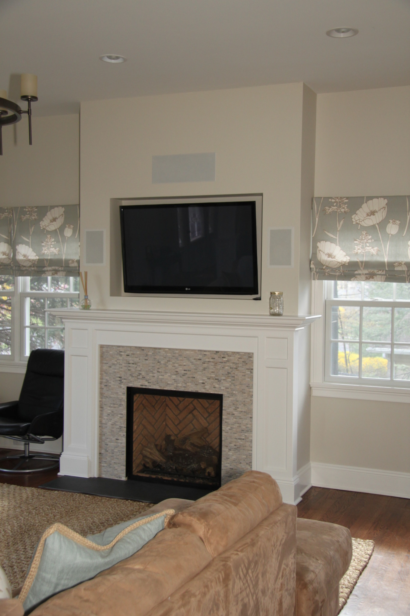 Tv Mounting Gallery Integrated Tech Solutions