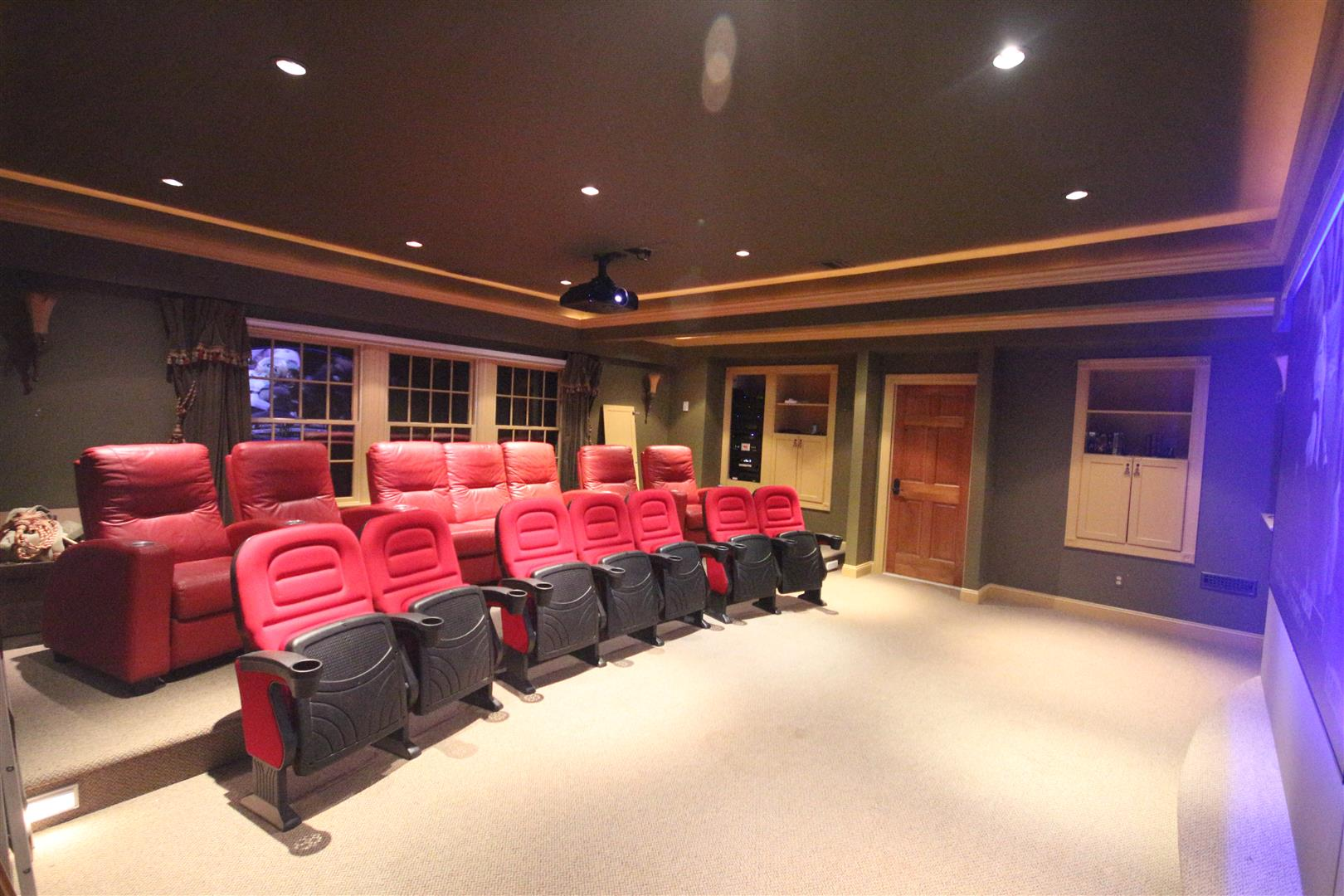 Home Theater Berkeley Hights NJ