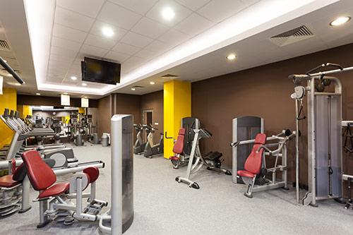 comm-gym
